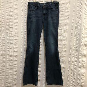 7FAM A Pocket Jeans